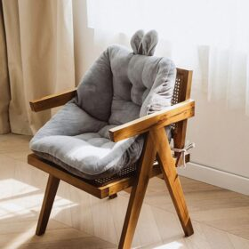 Back Support Cushion By Fur Best