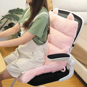 back cushion for chair by fur best