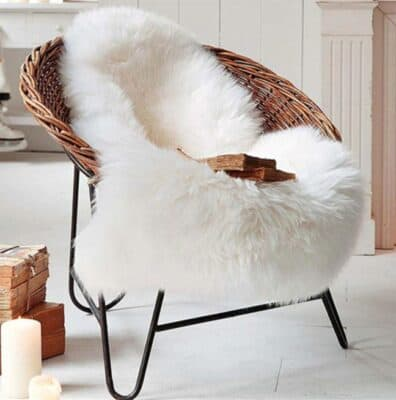 Chair Covers and Blankets