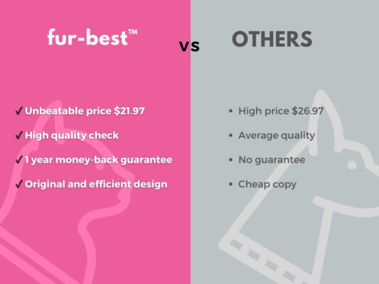 pet hair remover fur best vs others